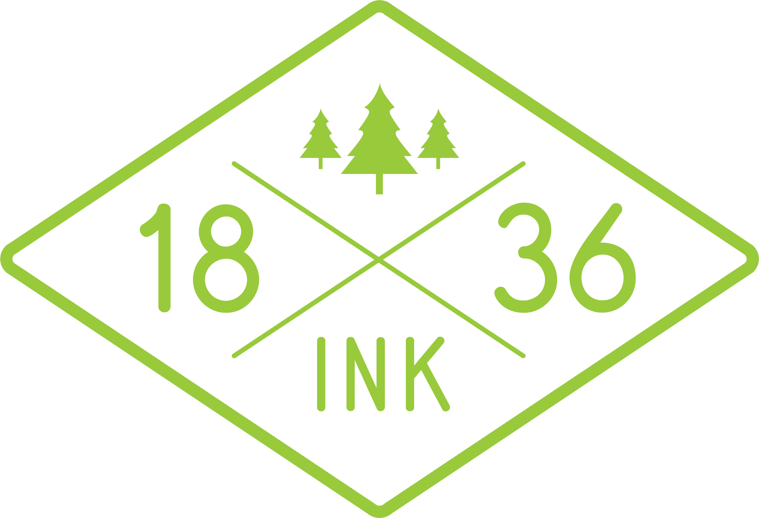 Shop 1836 Ink